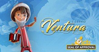 LCB Approved Casino: Casino Ventura