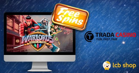 Trada Free Chip Is Back In the Shop!
