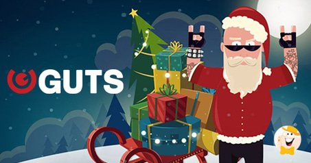 Choose Your Gifts at Guts