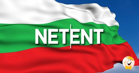 NetEnt Enters Bulgarian Market
