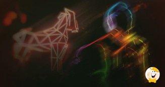 The Neon Horseman