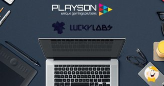 New Development Project for Playson and Lucky Labs