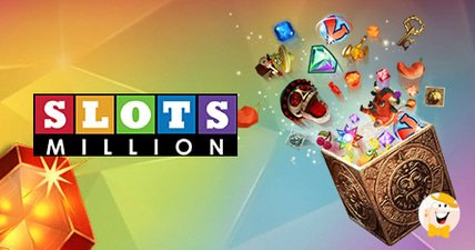 Slotsmillion launches noble gaming titles
