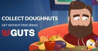 Guts Casino Launches 'Resolution Rewards'