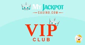 MyJackpot Casino Launches Loyalty Program