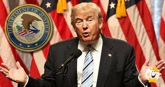 Legalized US Online Gambling Under Trump?