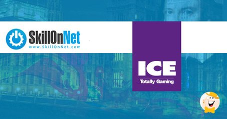 Big Things for SkillOnNet at ICE 2017