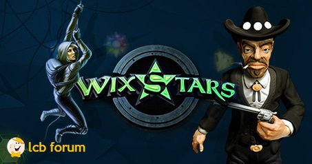 Wixstars casino rep has joined LCB