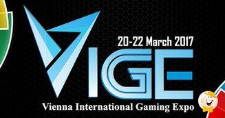 Major Announcements for VIGE2017