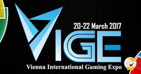 Importanti annunci per il VIGE2017