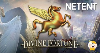 Fortune Launches as NetEnt's Newest Jackpot Game