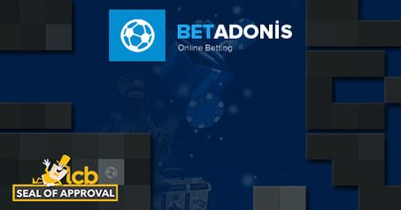 LCB Approved Casino: BetAdonis