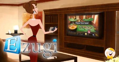 Ezugi Bridges Gap Between Land-Based and Online Gaming