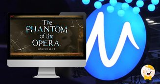 Microgaming to Launch The Phantom of the Opera Slot