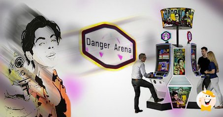 Danger Arena is a Game of Skill That is the Future of Slots