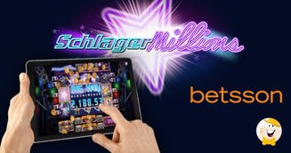 Schlagermillions only at betsson