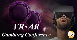 Prague VR/AR Gambling Conference