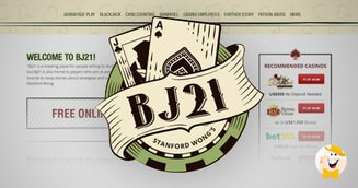 BJ21 is Out With the Old and in With a New Look