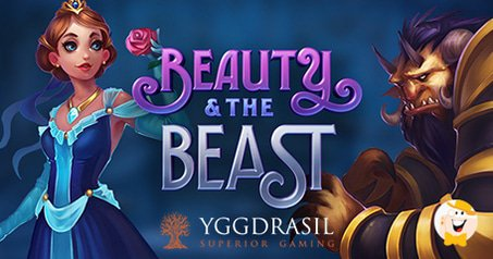 Beauty and the Beast by Yggdrasil