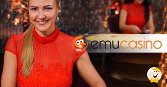EmuCasino Unveils Live Dealer Games