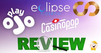 A Review of the Hot and Cold New Casinos in January and February