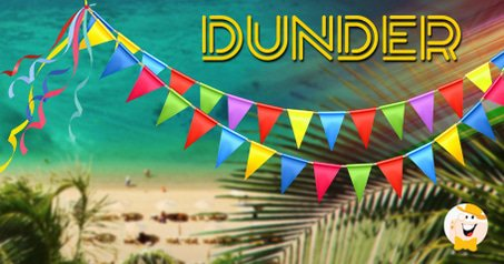 Win Prizes During Dunder Casino's Anniversary Celebration
