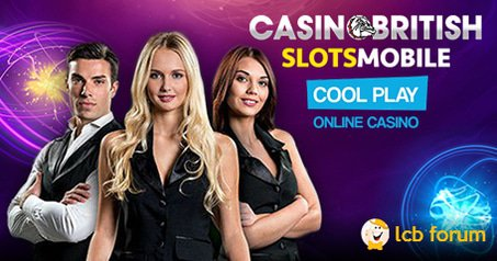 New Casino Rep Says Count Me In!