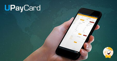 Increased Limits, Bitcoin and More from UPayCard