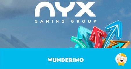 NextGen Content Added to Wunderino