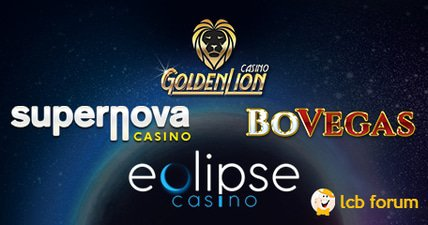 Bovegas golden lion supernova eclipse rep