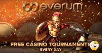 No Deposit Freeroll Tourneys Now at Everum