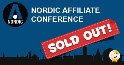Nordic affiliate conference sold out