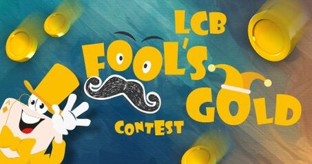 April lcb contest news