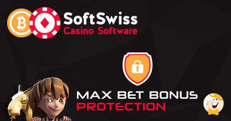 """SoftSwiss Adds """"Max Bet Bonus Protection"""" Feature to its Online Casino Platform"""