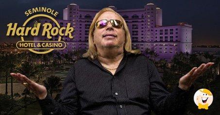 The Spinner is the Winner Says Seminole Hard Rock Casino