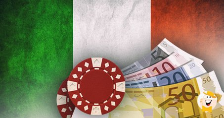 Italy Named Second-Largest European Gambling Market