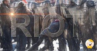 Riot on Cayon Street