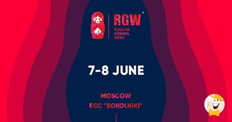 11th Russian Gaming Week Event June 7-8, 2017