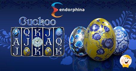 Endorphina Announces Cuckoo Slot