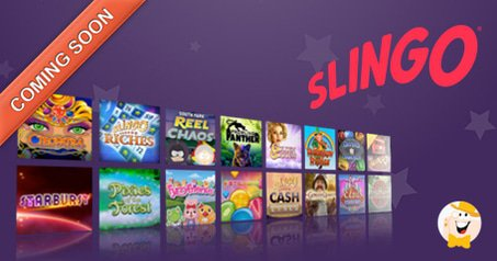 New Jersey Soon to Receive Gaming Realms' Slingo Games