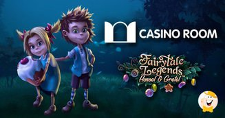 Get Free Spins on Hansel and Gretel at CasinoRoom