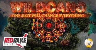 Red Rake Gaming heeft nieuwe gokkast uitgebracht met Orbital Reels