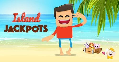 Shanghai spins rebrands to island jackpots