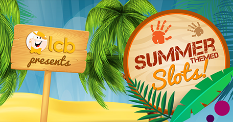 Summertime Calls for Summer-Themed Slots