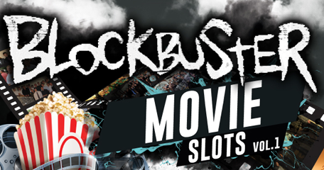 Movie Themed Slots - All The Best Blockbuster Based Slots Vol. 1