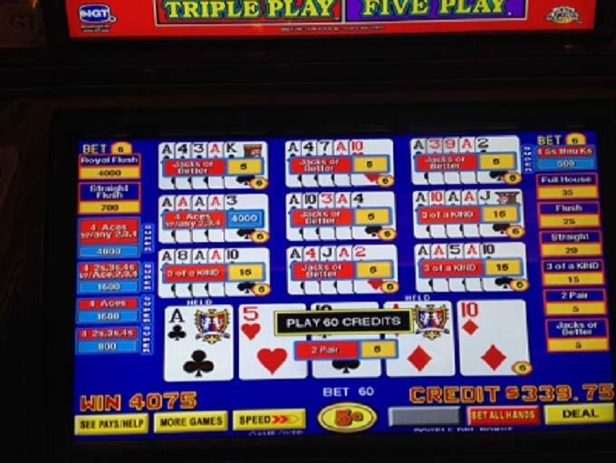Potawatomi Bingo Casino Review