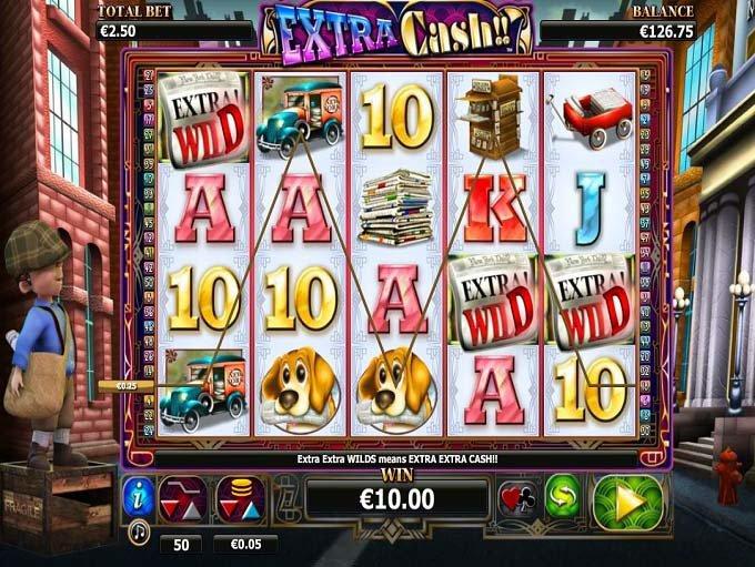 Betsson Casino Review