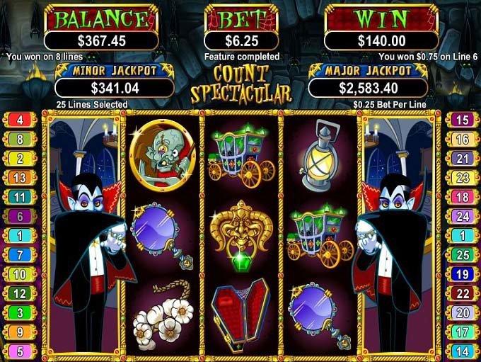 Club USA Casino Review
