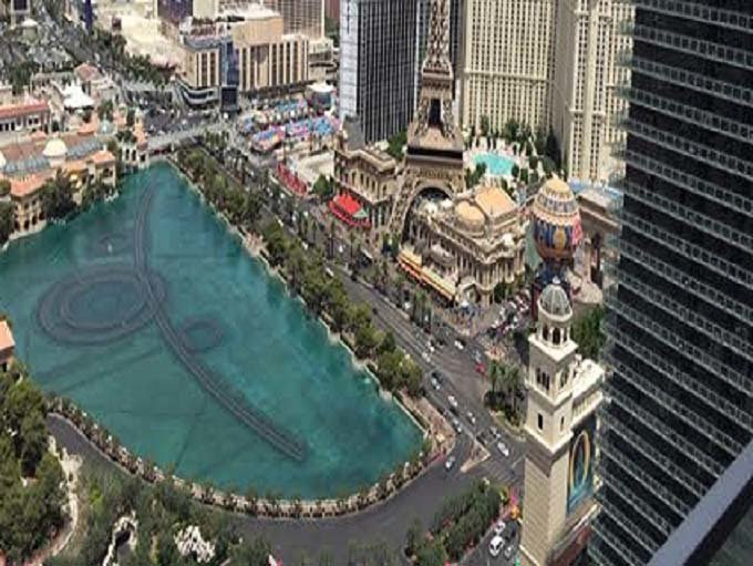 The Cosmopolitan of Las Vegas Review