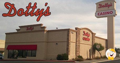 Dotty's Cafe Casino